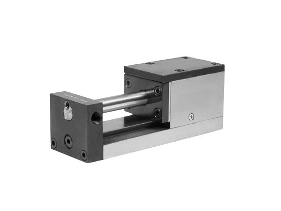 Air Actuated Auto Dovetail Slide