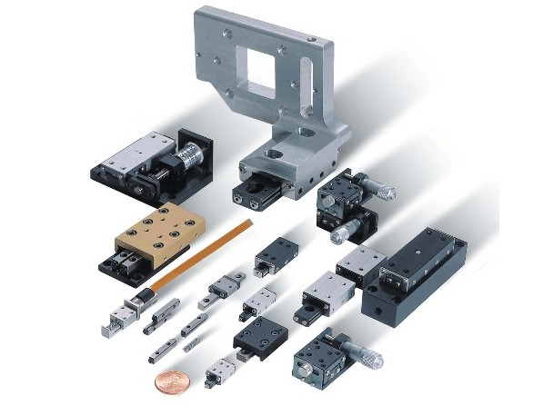 Precision Linear Slide Products