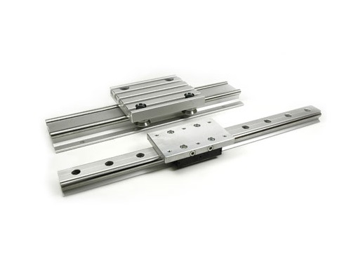 Econo Rail Linear Bearing Systems