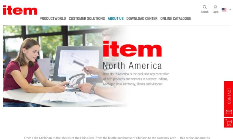 Item International America, LLC