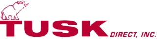 Tusk Direct, Inc. Logo